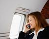 中国考虑允许在飞机上使用手机 欧洲已修订安全标准